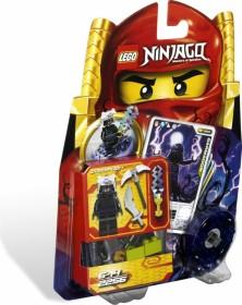 LEGO Ninjago Spinners - Lord Garmadon (2256)