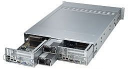 Supermicro SuperServer 6027TR-DTFRF (SYS-6027TR-DTFRF)