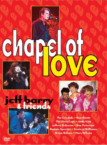 Chapel of Love -- via Amazon Partnerprogramm
