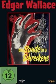 Edgar Wallace - Die Bande des Schreckens (DVD)