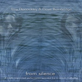 Dave Bainbridge & Troy Donockley - From Silence
