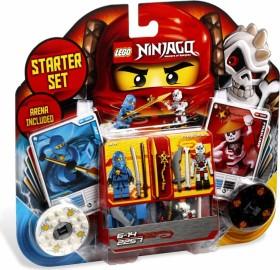 LEGO Ninjago Spinners - Spinjitzu Starter Set (2257)