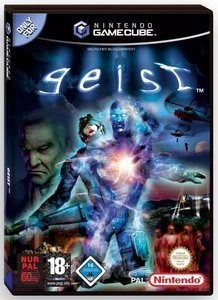 Geist (German) (GC)