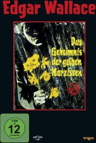 Edgar Wallace - Das Geheimnis der gelben Narzissen -- via Amazon Partnerprogramm