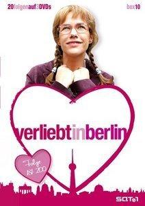 Verliebt in Berlin Vol. 10