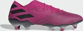 adidas Nemeziz 19.1 SG shock pink/core black (Herren) (F99838)