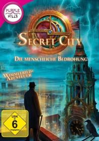 Secret City 3: Die Menschliche Bedrohung (PC)