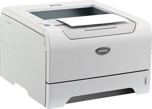 Brother HL-5240L, B&W-laser
