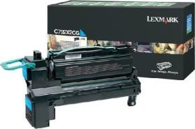 Lexmark Toner C792X2CG cyan