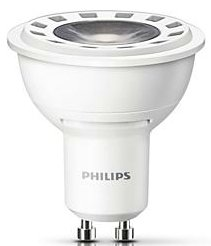 Philips LED reflector 5W/827 GU10 (192909-00)