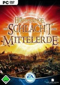 Der Herr der Ringe: Die Schlacht um Mittelerde (niemiecki) (PC)