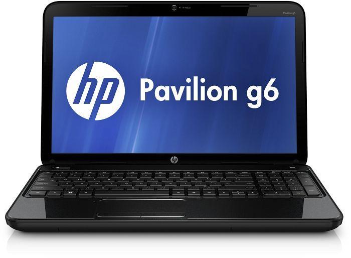 HP Pavilion g6-2149sg schwarz (C0J10EA)