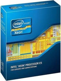 Intel Xeon E5-2620 v2, 6C/12T, 2.10-2.60GHz, boxed ohne Kühler (BX80635E52620V2)