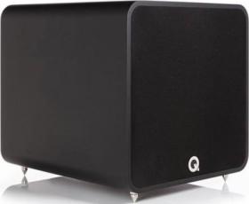 Q Acoustics Q B12 matt schwarz