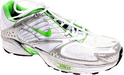 Nike Damen Wmns Air Zoom Elite 9 Laufschuhe Mehrfarbig (Aluminum/White/Medium Blue/Black) 37.5 EU