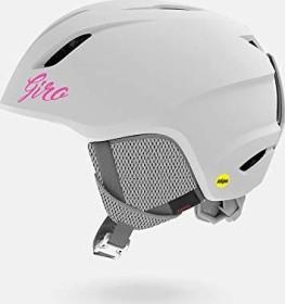 Giro Launch Helmet white (Junior)