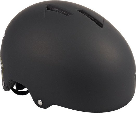 Alpina Airtime Helmet black matte -- via Amazon Partnerprogramm