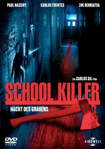 School Killer (Special Editions)