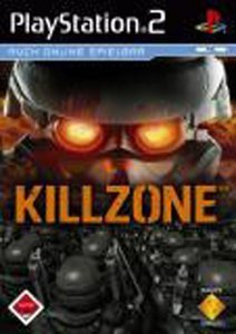 Killzone (German) (PS2) (96922 49)
