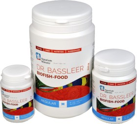 Dr. Bassleer Biofish-Food Regular XXL, 170g