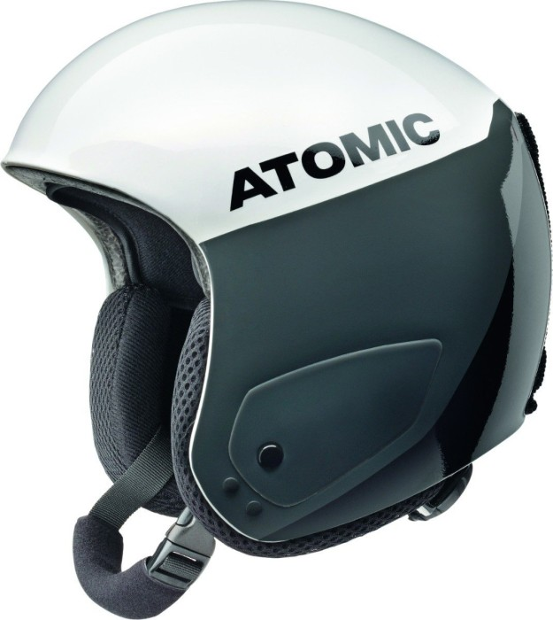 Atomic Redster Replica Helmet white/black (model 2018/2019) (AN5005422)