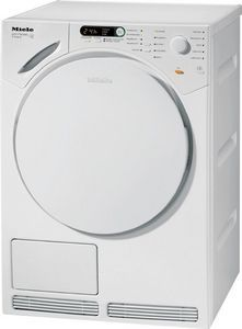 Miele T7744C Softtronic condenser tumble dryer