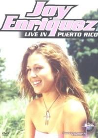 Joy Enriquez - Music in High Places