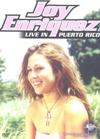 Joy Enriquez - Music in High Places -- via Amazon Partnerprogramm