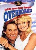 Overboard - Ein Goldfisch fällt ins Wasser (DVD)