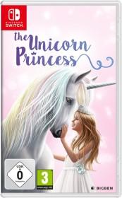 The Unicorn Princess (Switch)