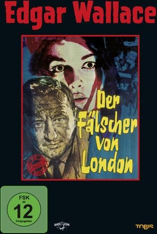 Edgar Wallace - Der Fälscher von London -- via Amazon Partnerprogramm