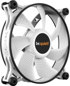 be quiet! Shadow Wings 2 white, 120mm (BL088)
