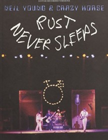 Neil Young & Crazy Horse - Live (DVD)