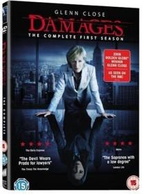 Damages Season 1 (UK)