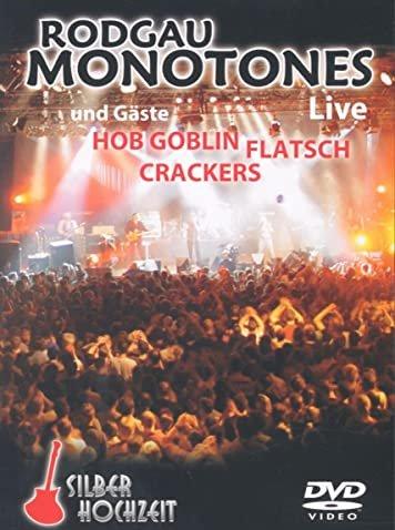 Rodgau Monotones - Silberhochzeit -- via Amazon Partnerprogramm
