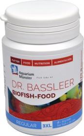 Dr. Bassleer Biofish-Food Regular 3XL, 170g