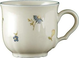 Seltmann Weiden Marie-Luise scattered flower ivory 30308 espresso cup 0.1l (001.299279)