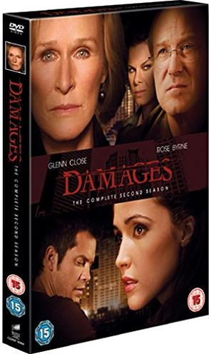 Damages Season  2 (UK) -- via Amazon Partnerprogramm