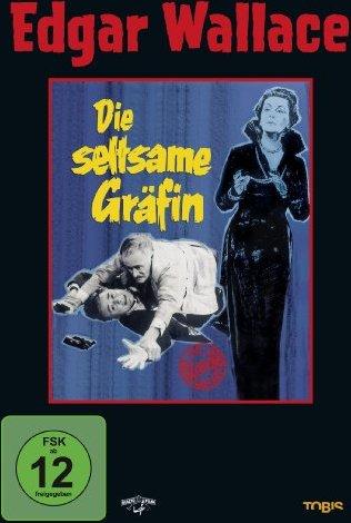 Edgar Wallace - Die seltsame Gräfin -- via Amazon Partnerprogramm