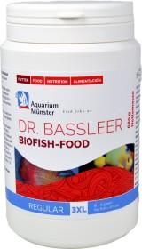 Dr. Bassleer Biofish-Food Regular 3XL, 680g