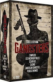 American Gangster/Scarface (DVD)