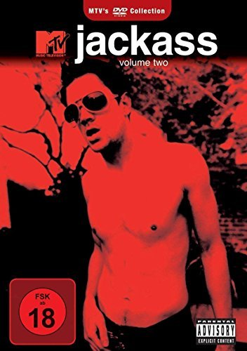 Jackass Vol. 2 -- via Amazon Partnerprogramm