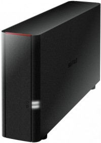 Buffalo Linkstation 210 2TB, 1x Gb LAN (LS210D0201)
