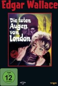 Edgar Wallace - Die toten Augen von London (DVD)