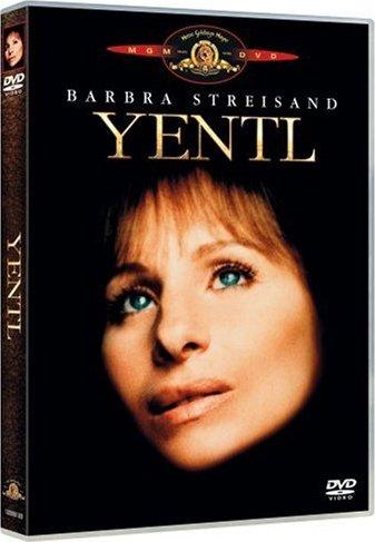 Yentl -- via Amazon Partnerprogramm