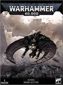 Games Workshop Warhammer 40.000 - Necrons - Nachtsichel (99120110065)