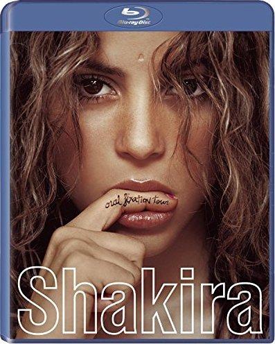 Shakira - Oral Fixation Tour (Blu-ray) -- via Amazon Partnerprogramm