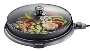 Severin BP 2427 party pan