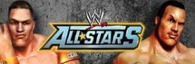 WWE All Stars (PS2)