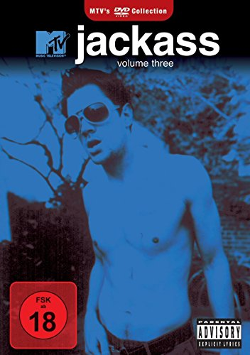 Jackass Vol. 3 -- via Amazon Partnerprogramm